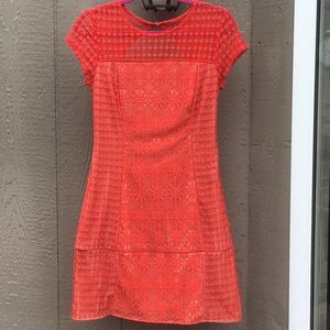 Jessica Simpson Dress 6 Worn Once !